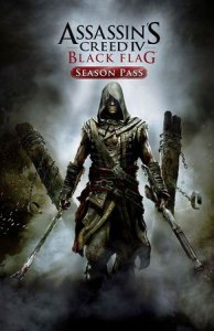 игра Assassins Creed IV: Black Flag Freedom Cry
