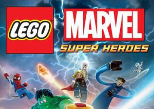 игра Коды к игре LEGO Marvel Super Heroes