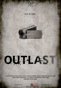 игра Outlast Whistleblower