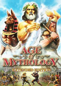 ���� Age of Mythology: Extended Edition