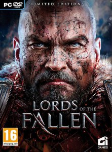 ���� Lords Of The Fallen